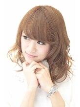 ヘアメイク シェリー(Hair Make SHELLY)☆いちご姫☆