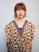 ウラヤ 高宮店(URaya for hair)AYAKA OKADA