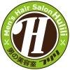 フリリ 新宿(Hulili men's hair salon)のお店ロゴ