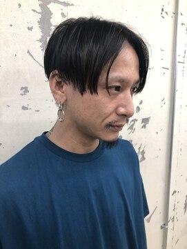 ヘア テラス ソー(hair terrace sooH)∞トランクスヘア∞
