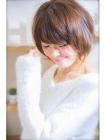 グラスヘア(Grous hair)【Grous Hair 錦糸町】☆Premiumショートパーマ♪ 3