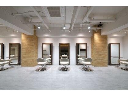 HAIR BRAND Link 伊川谷店 (リンク)