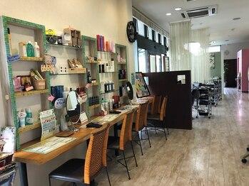 クィーンズゲート和戸店の写真/[2ヶ月以内のご来店で全メニュー30%オフ!]お客様のキレイをサポート致します!!