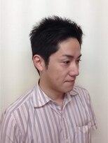 ヘアー サイ(Hair Sai)ショートスタイル