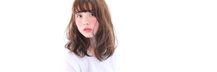 ヘア サークル ジープ 石井店(hair circle geep)のサロンヘッダー