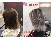 イーウェーブ ヘア(E-WAVE hair)