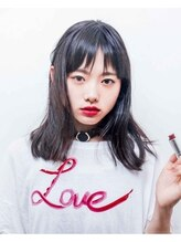 ヘアーステーション ラブーン(HAIR STATION LABOON) LOVE▼LINEID@vey3047y