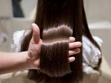 【新導入】炭酸泉とは一味違う魔法のバブルmarbb!全てのお客様の髪を本質から癒し美髪へ♪ぜひ一度体験を