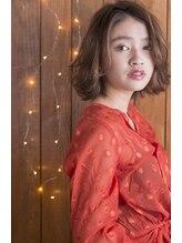 ヘアサロン リコ(hair salon lico)☆レディカジュアルボブ☆【hair salon lico】03-5579-9825