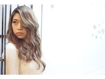 ヘアメイク フォックス 錦店(hair make FOX)の写真