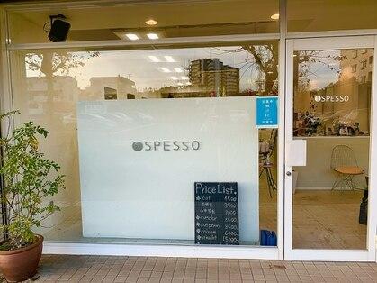スペッソ(SPESSO)の写真