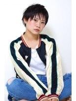 【Dejave】カジカジラフショート@藤井仁紀