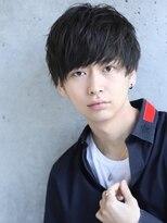 リップス 渋谷(LIPPS)素髪風ショート【シャンティーマッシュ】