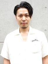 ロッジ 原宿店(RODGE)丸尾 侑生