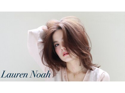 ローレン ノア(Lauren Noah)の写真