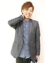 ヘア エスト 古賀店(HAIR EST)山口 雄大