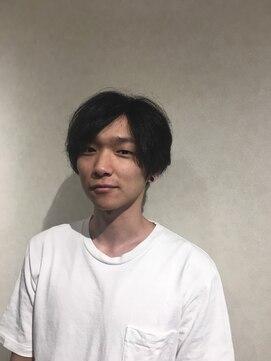 ネオヘアー 曳舟店(NEO Hair)ゆるマッシュ(曳舟)