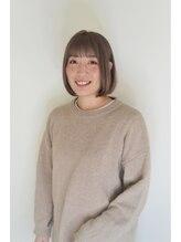 ルームルーム(roomRoom hair&spa)yuki
