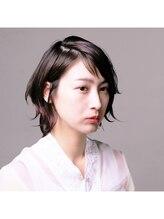 ブリストジョネス(Brist Jonas)日本人のためのショートスタイル