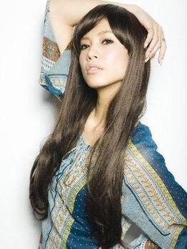 ヘアーズ ギャラリー 桜歌(hair's Gallery)の写真/多くのバリエーションから、なりたいスタイルを楽しめる☆安心サポートで30日間の保障も付いてます!!