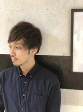 アグ ヘアー ジャパン 札幌9号店(Agu hair japan)多賀 大恭
