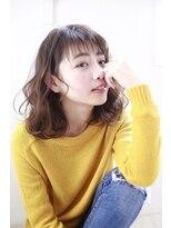 アヴァンス 心斎橋店(AVANCE)【星野良太】ワンサイドボブ