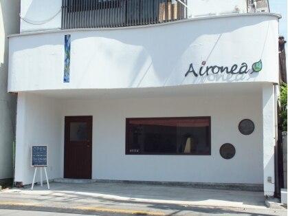 ヘアールーム アイロネア(Hair Room Aironea)の写真