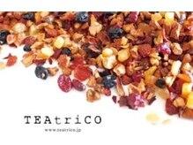 【TEA trico】(ティートリコ)