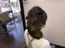 フラップ(FLAP Hair Design)の雰囲気(おすすめヘアアレンジ♪#本厚木)