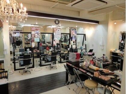 大阪府 北新地駅でヘアセットが安い美容室 500円 20選まとめ