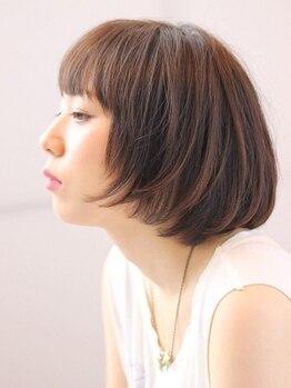 アヴァカブヘアライフ(avacab HAIR LIFE)の写真/今までどうにもならなかった・・・という方必見☆髪のお悩み、解決します!お気軽にご相談ください♪