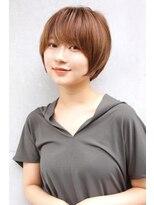ヘアーメイク リアン 新田辺店(Hair Make REAN)◆REAN 京田辺/新田辺◆コンパクトショート