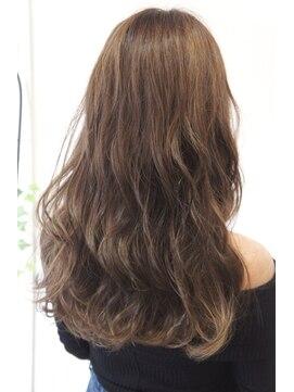 ヘアハウス ルアナ(Hair House Luana by NYNY)ナチュラルベージュ☆