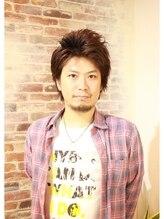 ヘアースタジオ ログ(Hair Studio Log)前田 聡