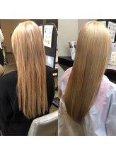 髪質改善ピコプレックスとは