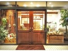 トモリヘアルーム (tomori Hair room)