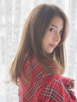 オジコ(ojiko)☆月曜日も営業☆【ojiko.】オトナ女性の柔らかロング