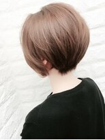 20代30代40代50代スタイル目黒品川新宿小顔髪質改善ショートボブ