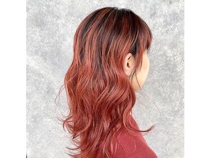 ネクストフォーヘアー(NEXT for hair)の写真