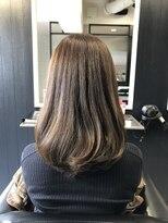ヘアーラウンジダブリュー(Hair Lounge W)相模大野・ダブリュー・イルミナカラー