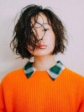 ヌンクコル 千石(NUNC COR)【千石】【日暮里】美容室 NUNC COR新作スタイル