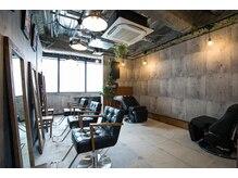 リンクス トウキョウ(LINKS TOKYO)の雰囲気(シックでモダンな店内で老若男女通いやすい隠れ家的な空間☆)