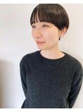 スガタ(SUGATA)guest hair 43