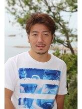 プラネットヘアー(planet hair)TAKASHI タカシ