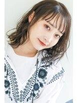 ネイヴィル(navile)☆無造作カール小顔ボブディリラックスウェーブ☆【大河光太朗