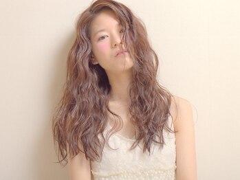 リアン 長久手店(Rian)の写真/雰囲気を大きく印象づけるカラーだからこそ「なりたい」カラーにこだわりたい…。あなたの理想をカタチに。