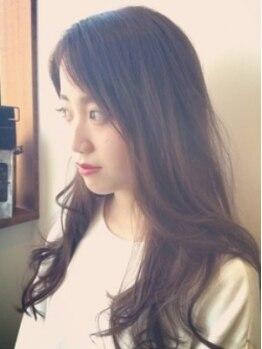 アンドロール(&ROLL)の写真/【TOKIOインカラミトリートメント】【コンポジオ】通常のトリートメントよりも持続性◎で美しい髪へ♪