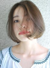 オフヘアショップ(OFF HAIRSHOP) OFF/natural bob