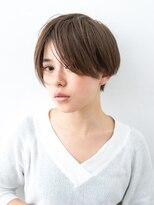 グエンコ(Guenco)クールショート × シアーブラウン