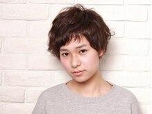 アール ヘアーアンドメイク 妻田店(R Hair&Make)